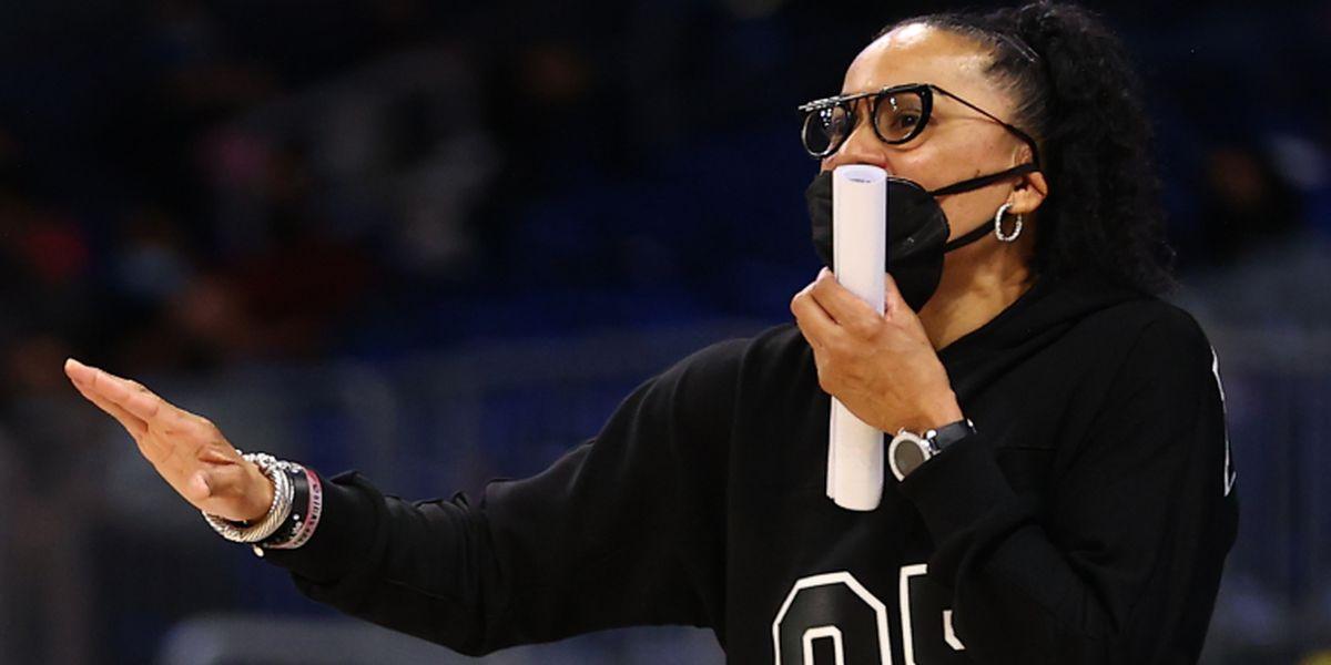 Former SEC coaching rivals reunite in the Elite 8