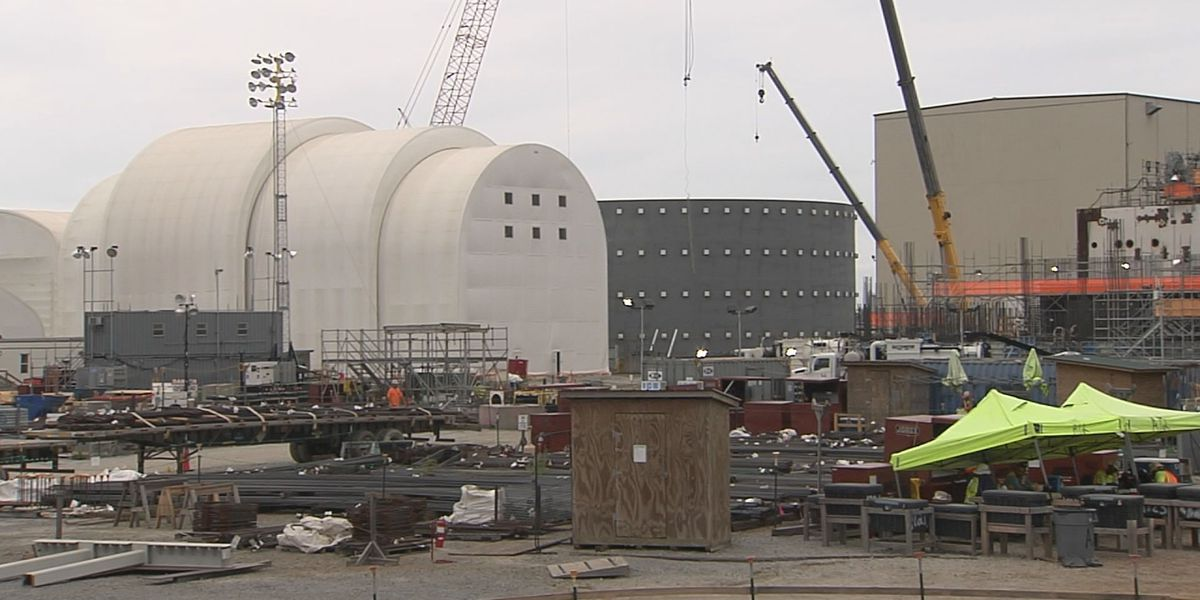 Report: Gov. Henry McMaster could find a way to complete one VC Summer reactor