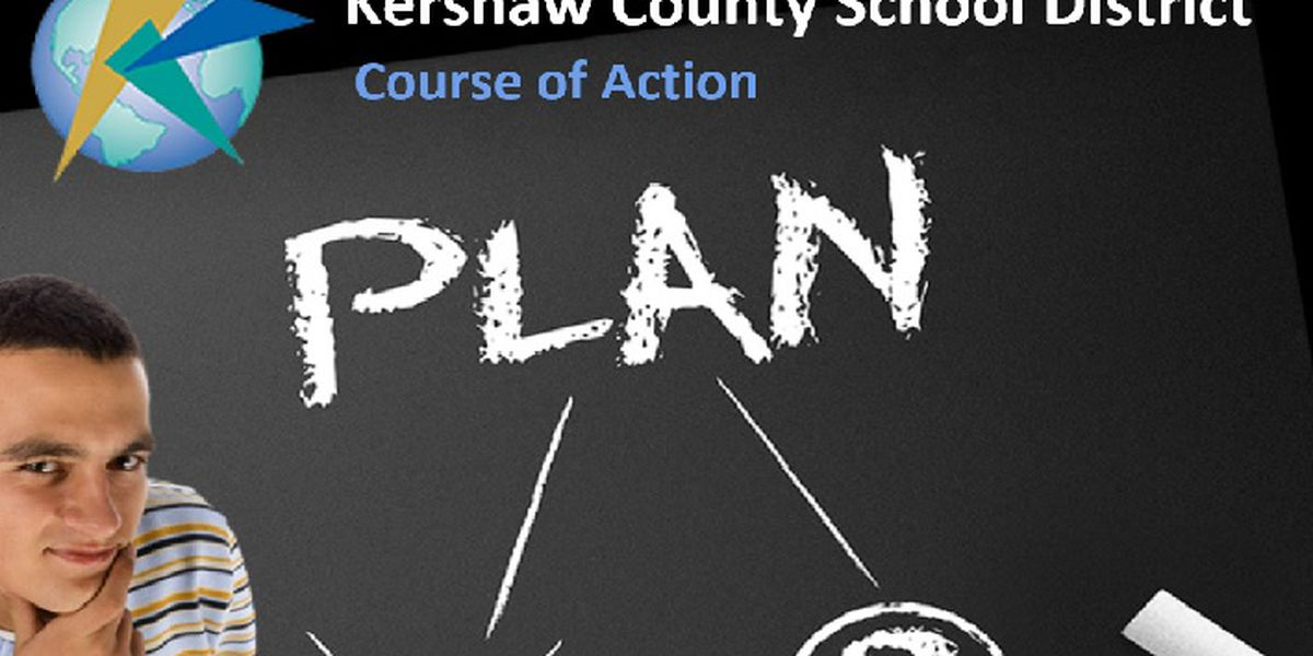 Three Kershaw County elementary schools set to close, superintendent says expect new school in 2021-2022