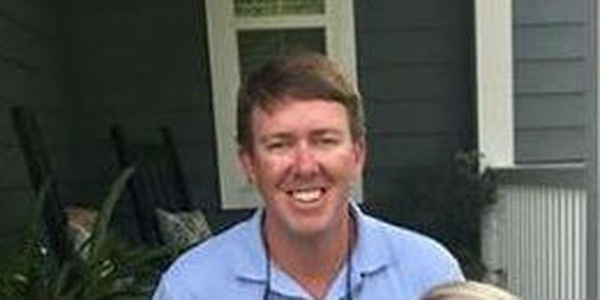 Hundreds attend celebration of life service for SC man whose plane disappeared off Charleston coast