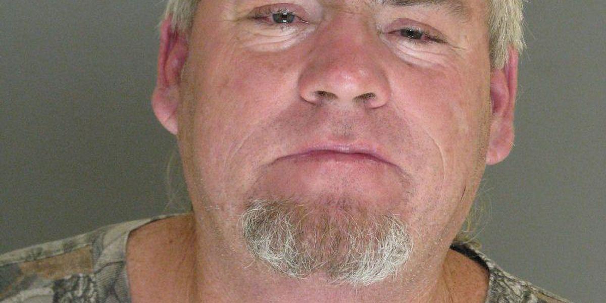 SC man shoots his wife, kills himself during domestic dispute
