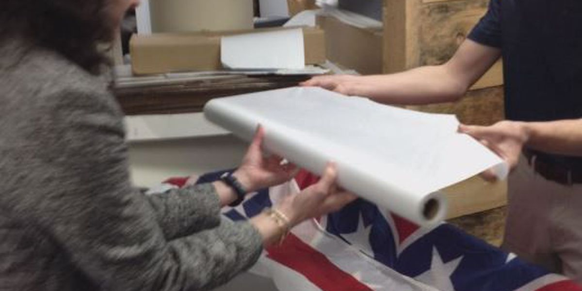 Panel selected to determine Confederate flag display at museum
