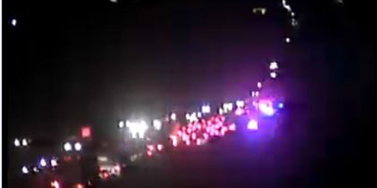 Richland Co. Coroner identifies pedestrian killed in collision on I-20