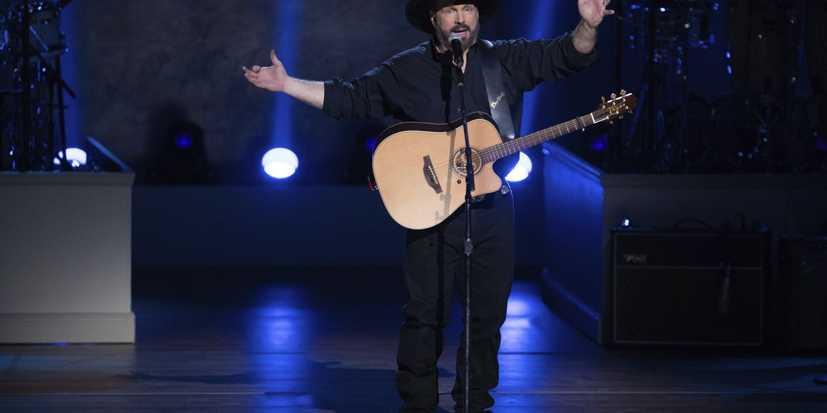 Garth Brooks' sold-out Charlotte show rescheduled again, this time for October