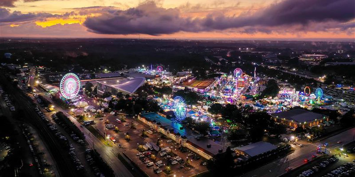 N.C. State Fair canceled for first time since World War II