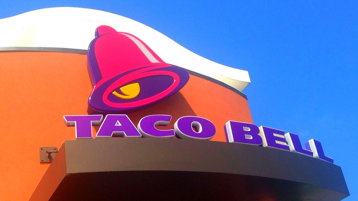 Taco Bell will give you a free taco when someone steals a base in the World Series