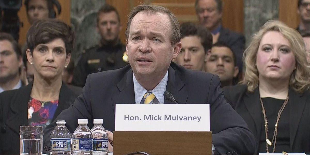 Special spotlight: SC Republicans vie to replace Mulvaney