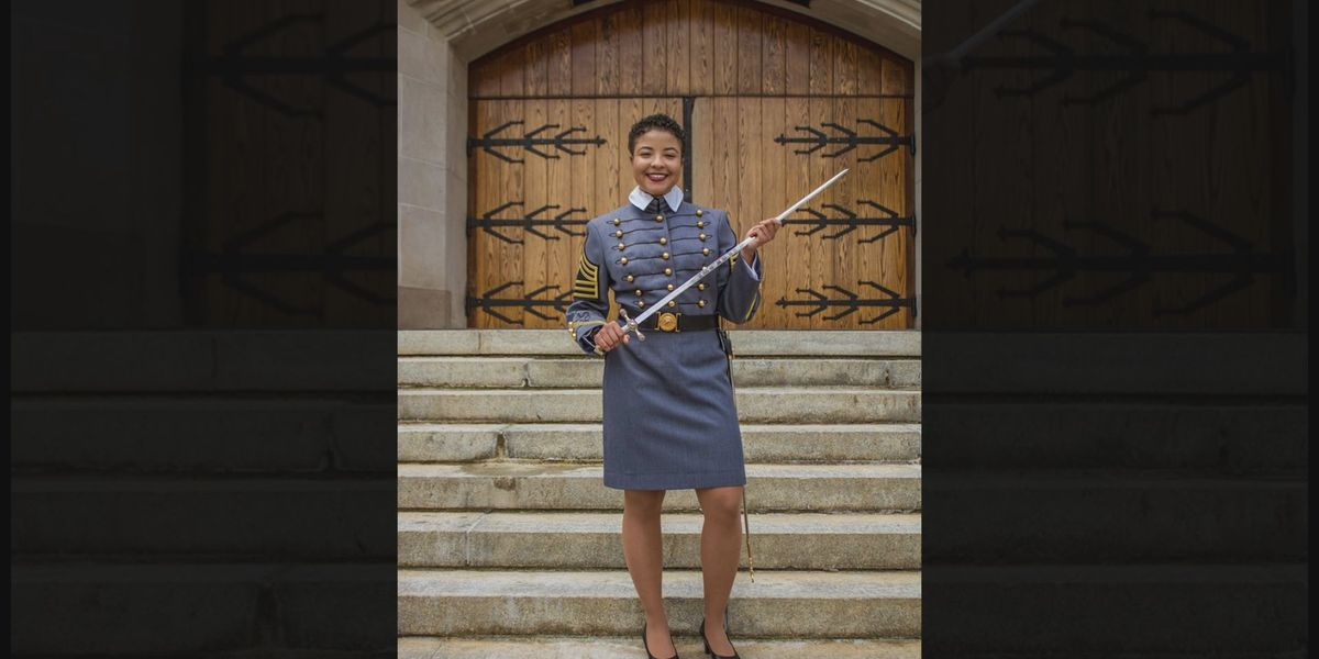 SC native 1 of 34 making history in West Point's class of 2019