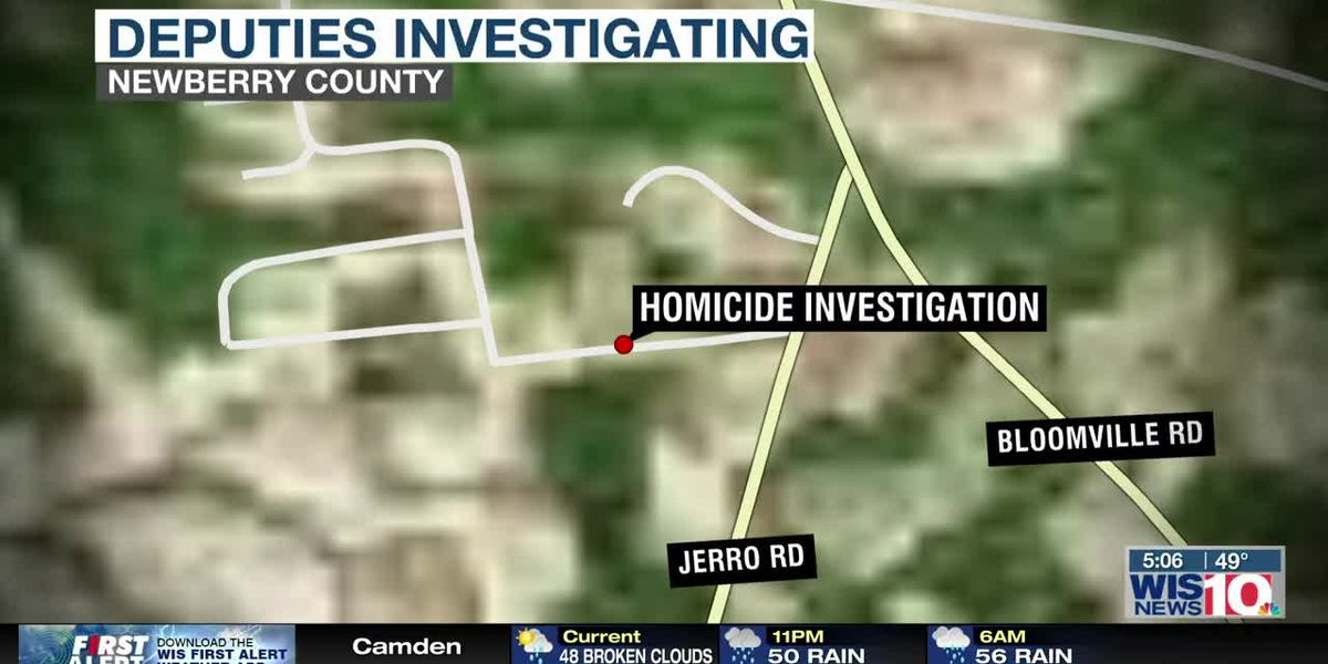 Missing man in Clarendon County found shot to death