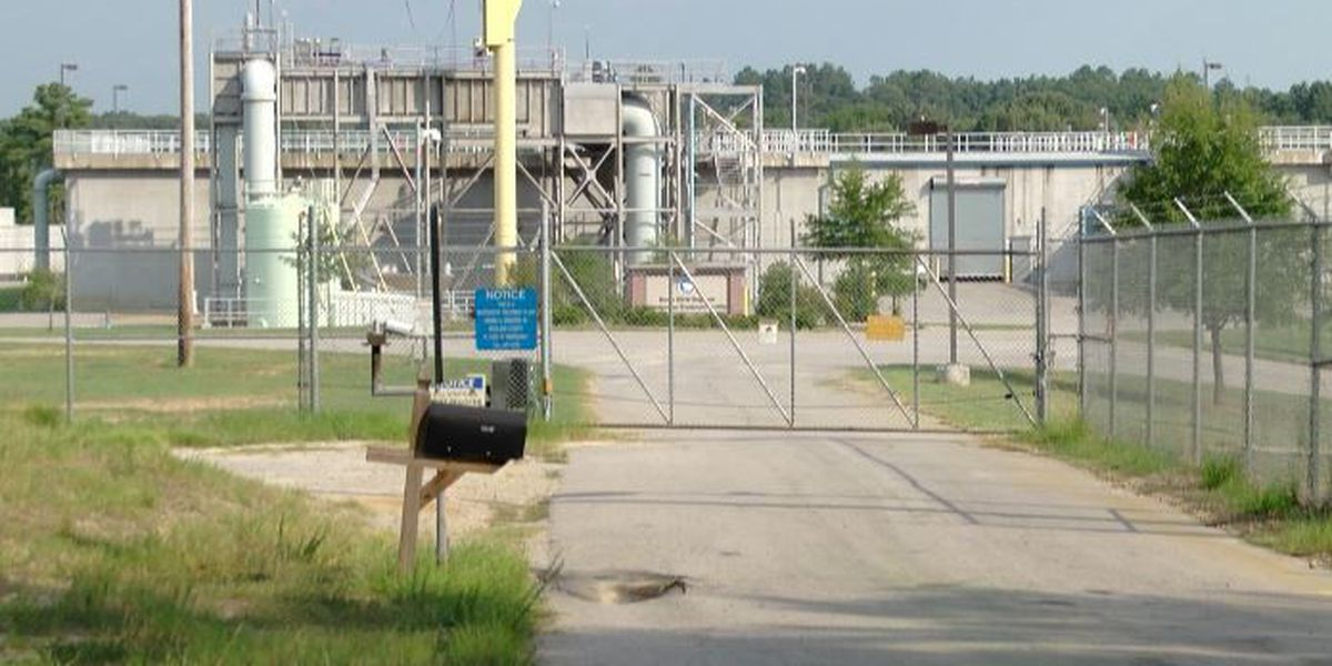 Richland Co. releases plan to fix plant's pollution into Broad River