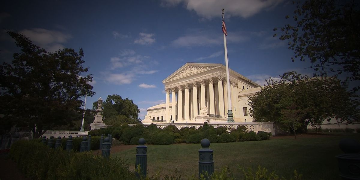 Politics Explained: The Obamacare case dominating the Supreme Court hearings