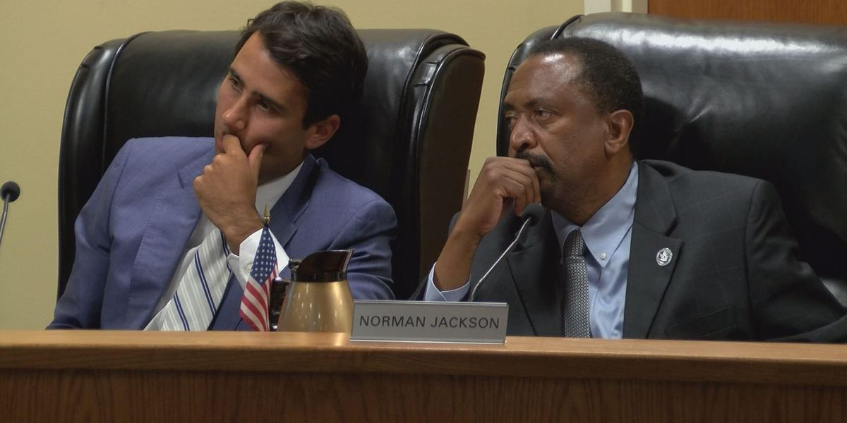 Councilman vows to stop fellow leaders from leaking secrets