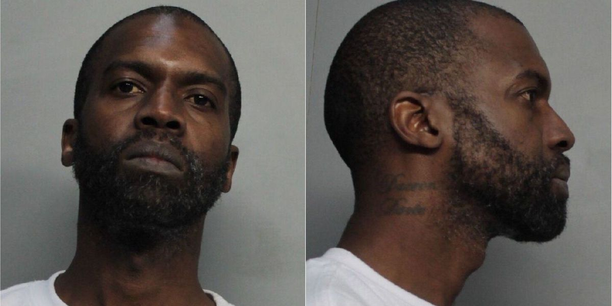 SC man wanted in Old Manor Rd. murder detained in Miami