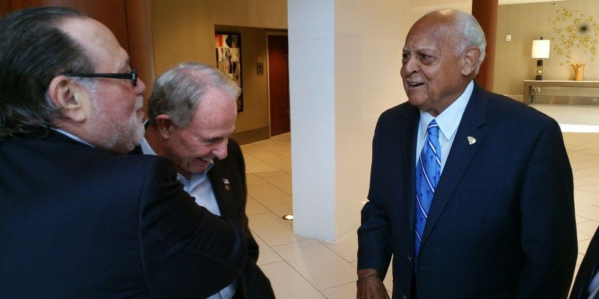 Dinner to honor Willie Jeffries rescheduled for October