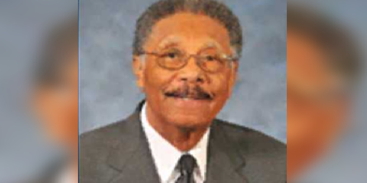 Former State Sen. Ralph Anderson passes away