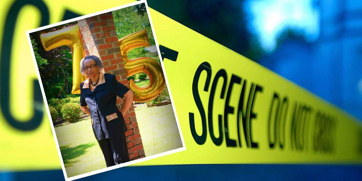 Family: 77-year-old shooting victim had been shot in previous drive-by