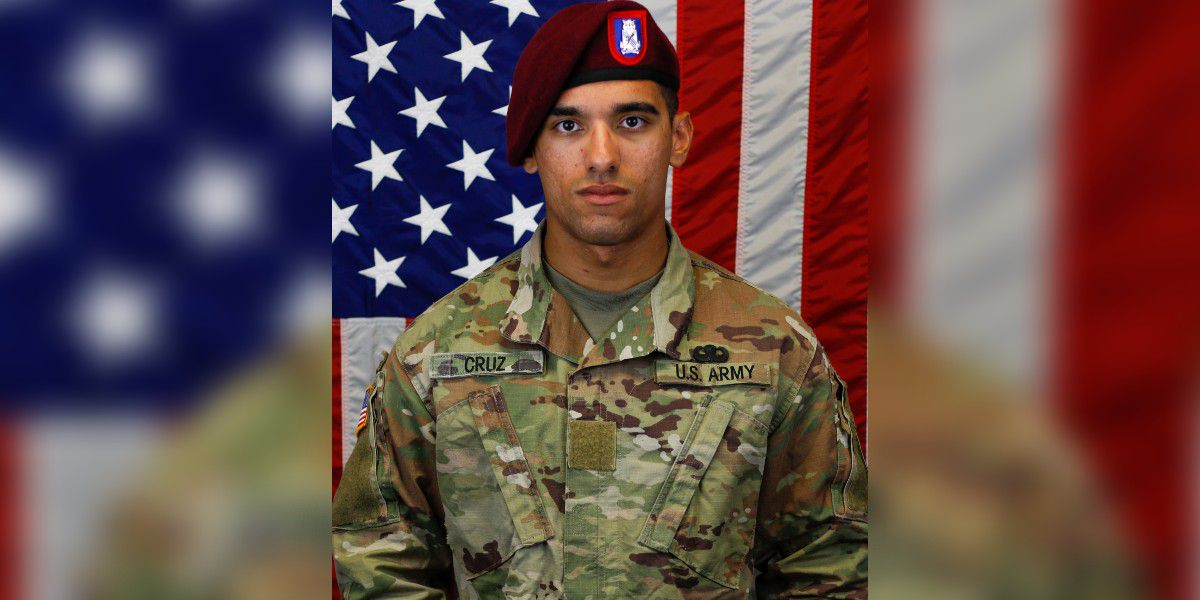 Fort Bragg paratrooper dies in training accident in Ga.