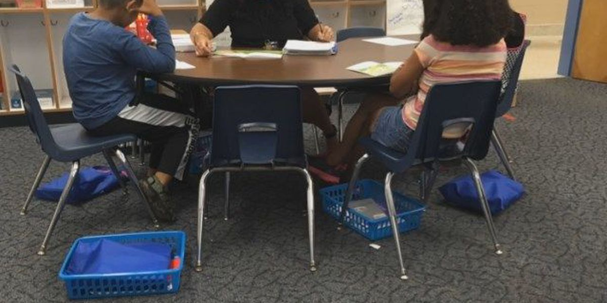 Have a third grader? You need to know about these new education standards