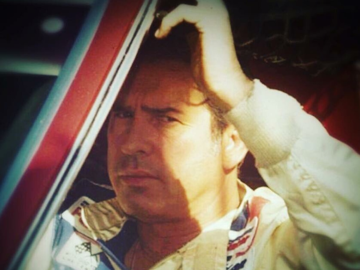 NASCAR pioneer David Pearson dies at the age of 83