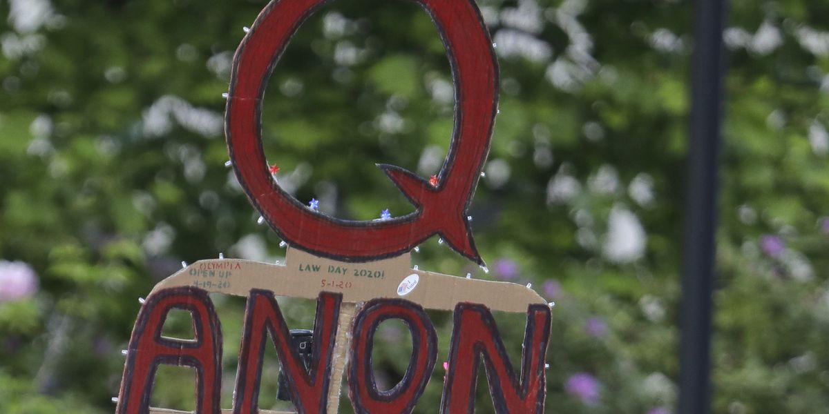 YouTube follows Twitter, Facebook with QAnon crackdown