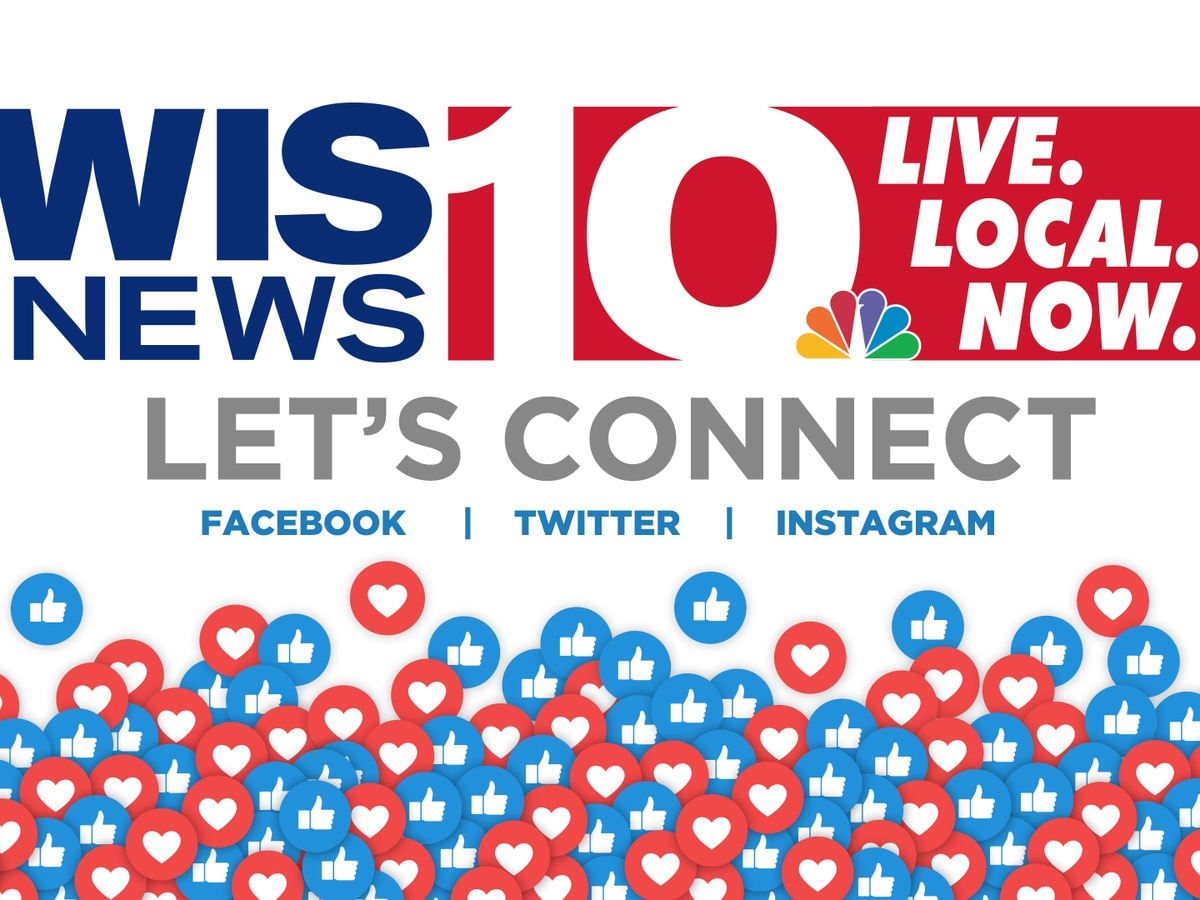 Meet the WIS News 10 Team