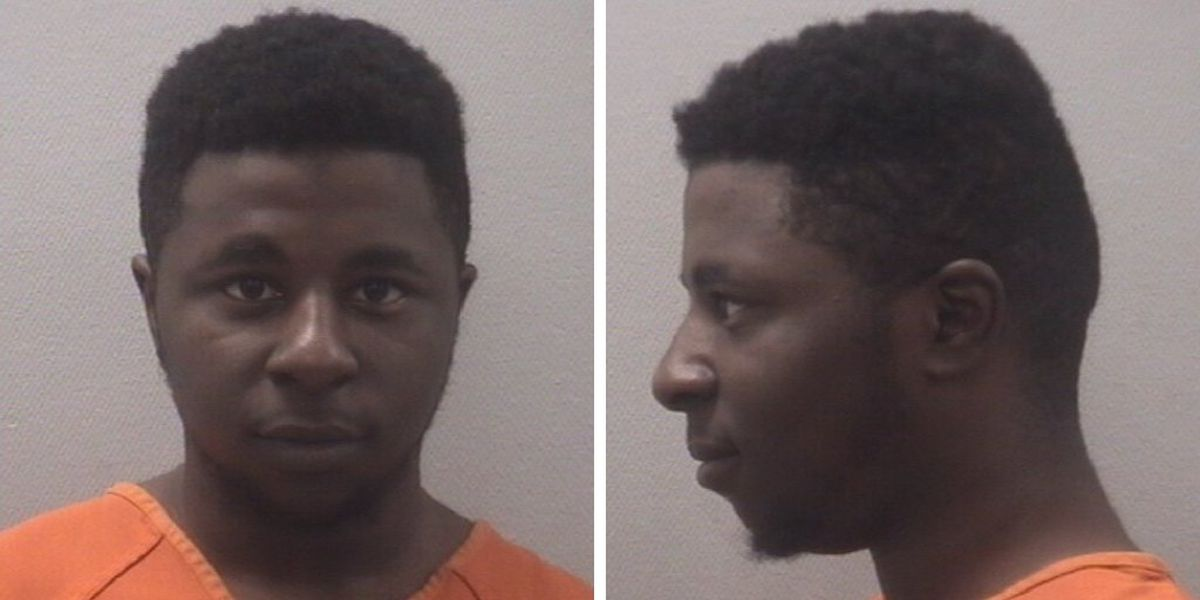 LCSD: Burglary suspect sought after escape