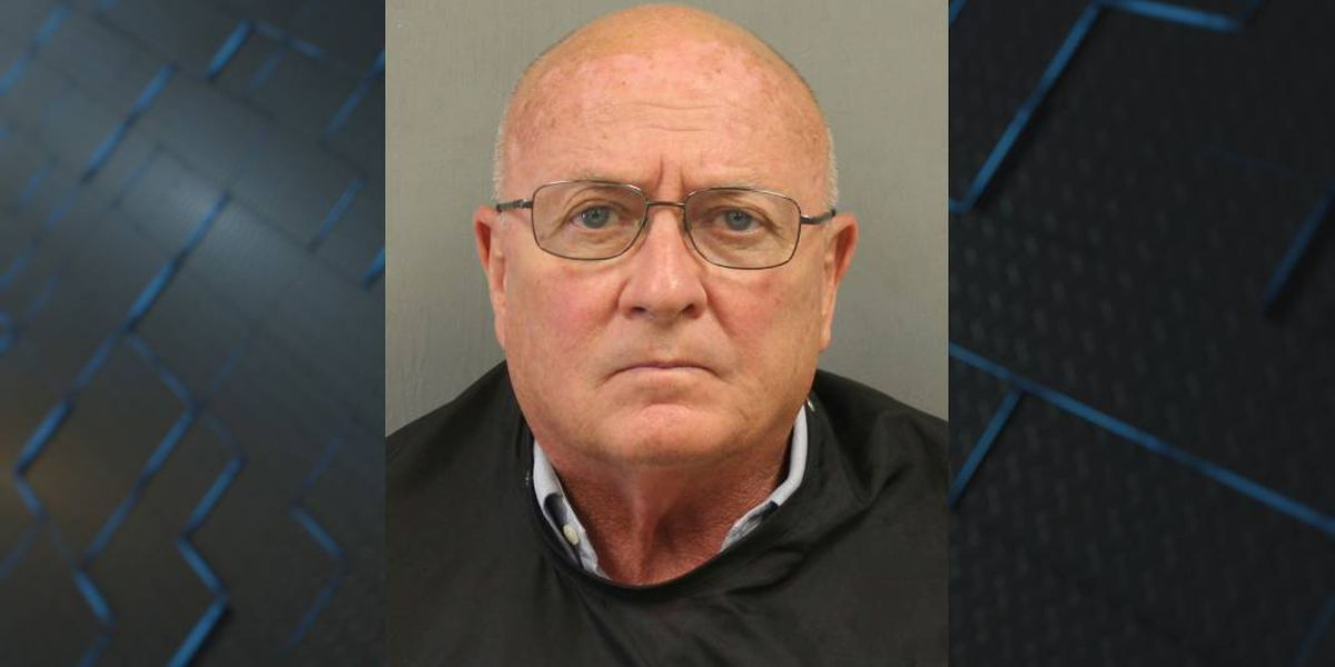 Kershaw County School Board member accused of letting minors drink at his home