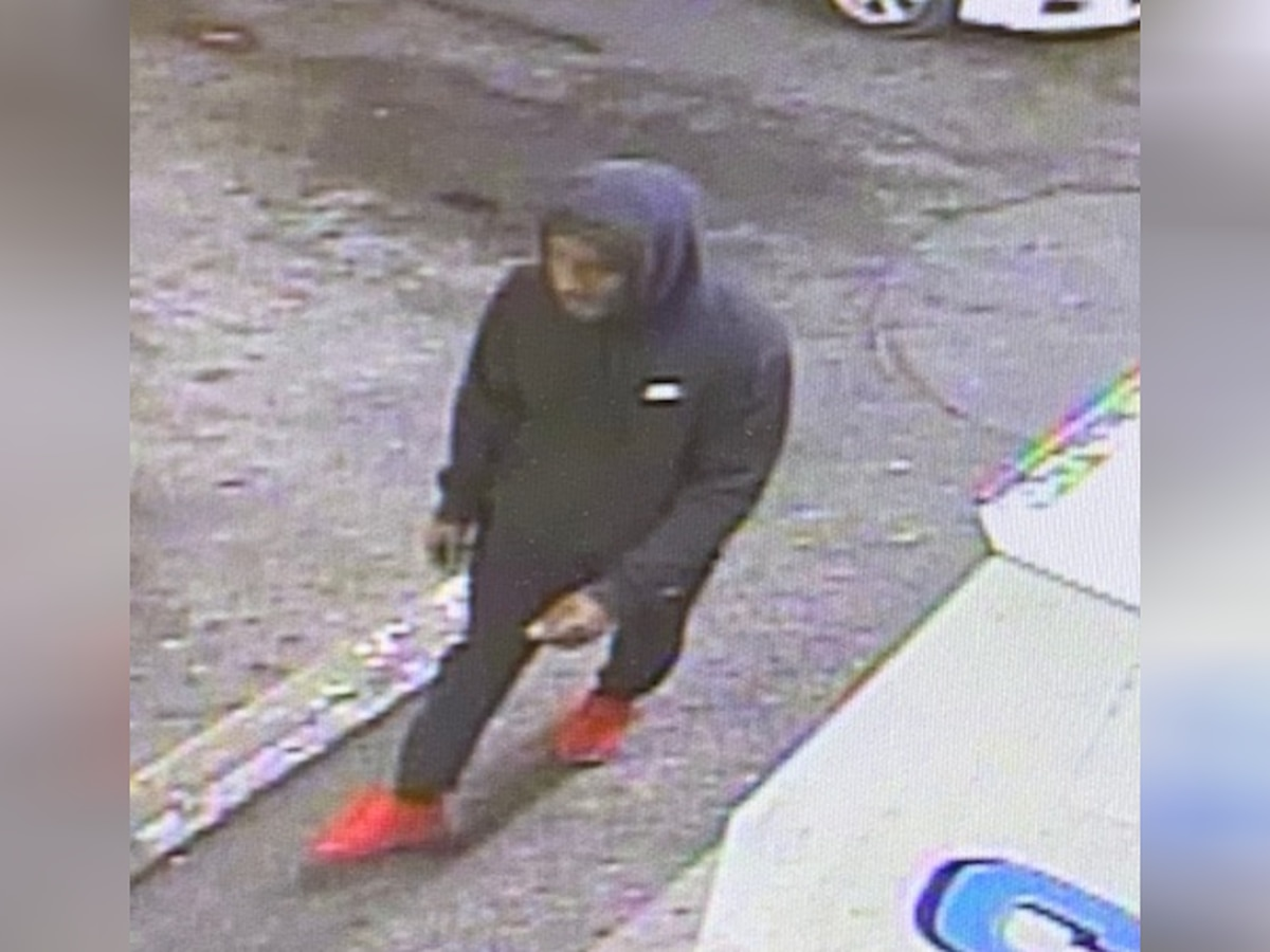 RCSD: Man wanted in connection with shooting at gas station