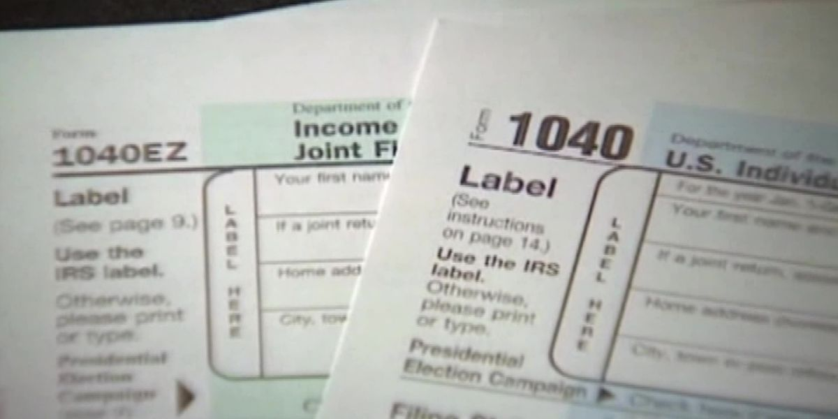 Free tax prep assistance program offered starting Feb. 1