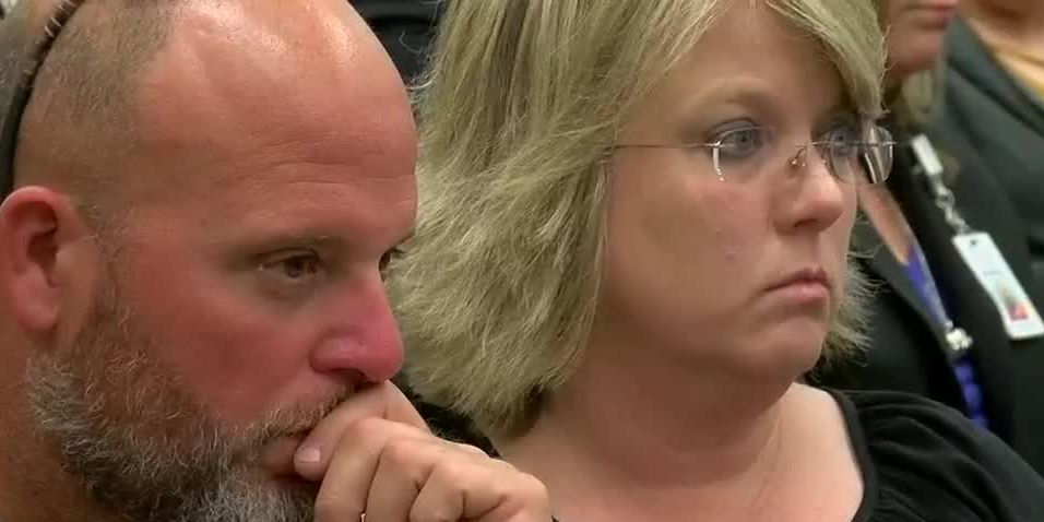 'It's been agonizing:' Families of mental health patients who drowned in HCSO van speak at Senate subcommittee hearing