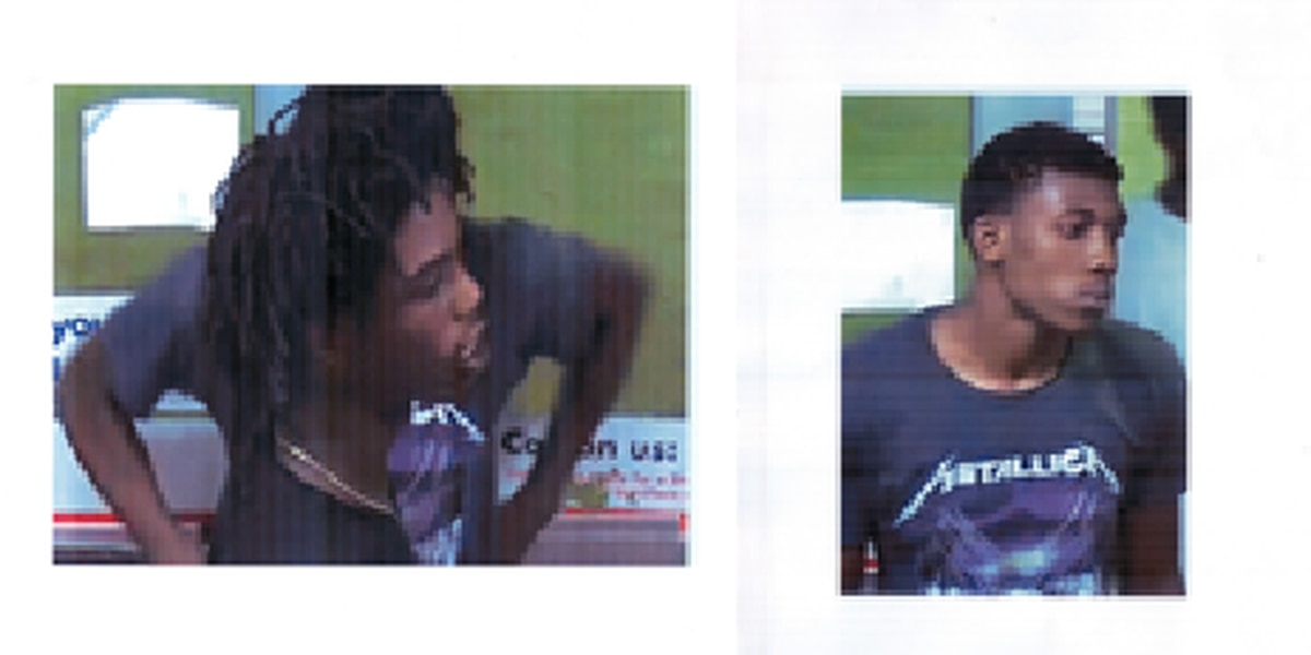 OCSO searching for persons of interest in shooting at convenience store