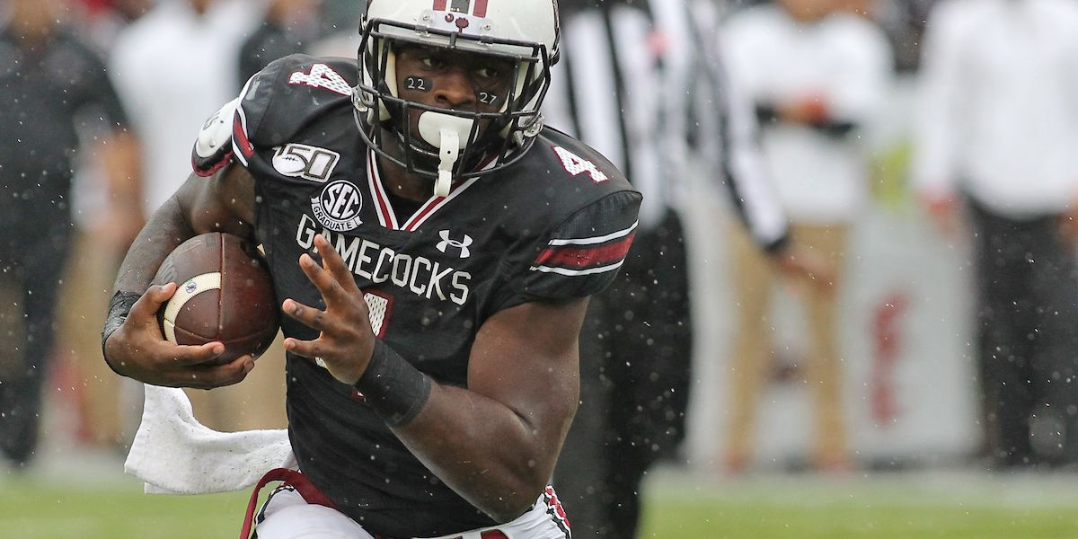 Gamecocks, Commodores set to face off in Homecoming night game
