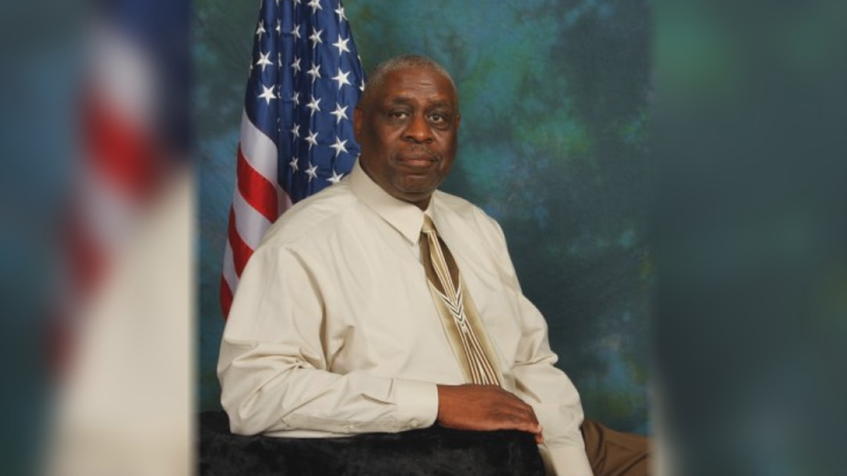 RCSD remembers beloved chaplain who died from complications of COVID-19