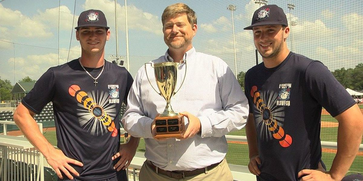 USC alumni, Blowfish to battle for Gamefish Cup
