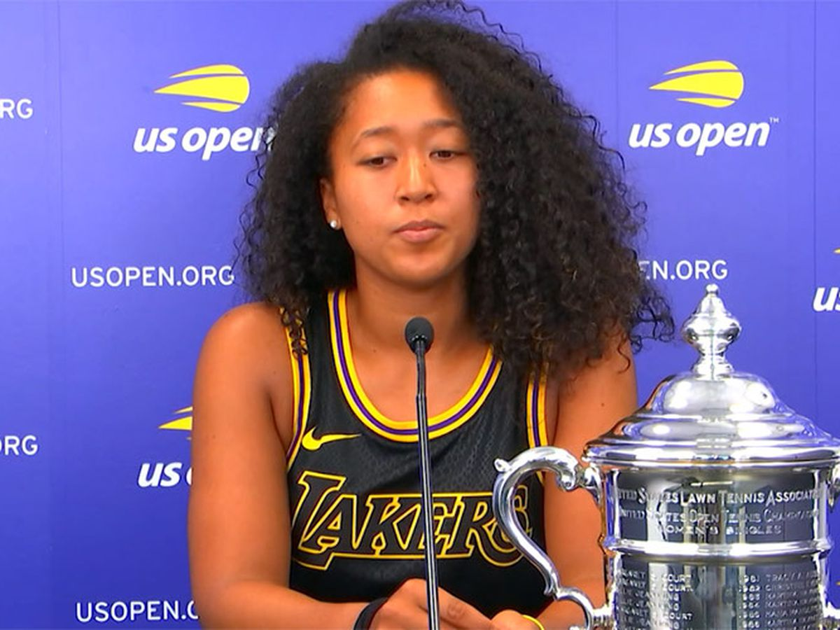 4-time Slam champ Naomi Osaka out of French Open, cites anxiety