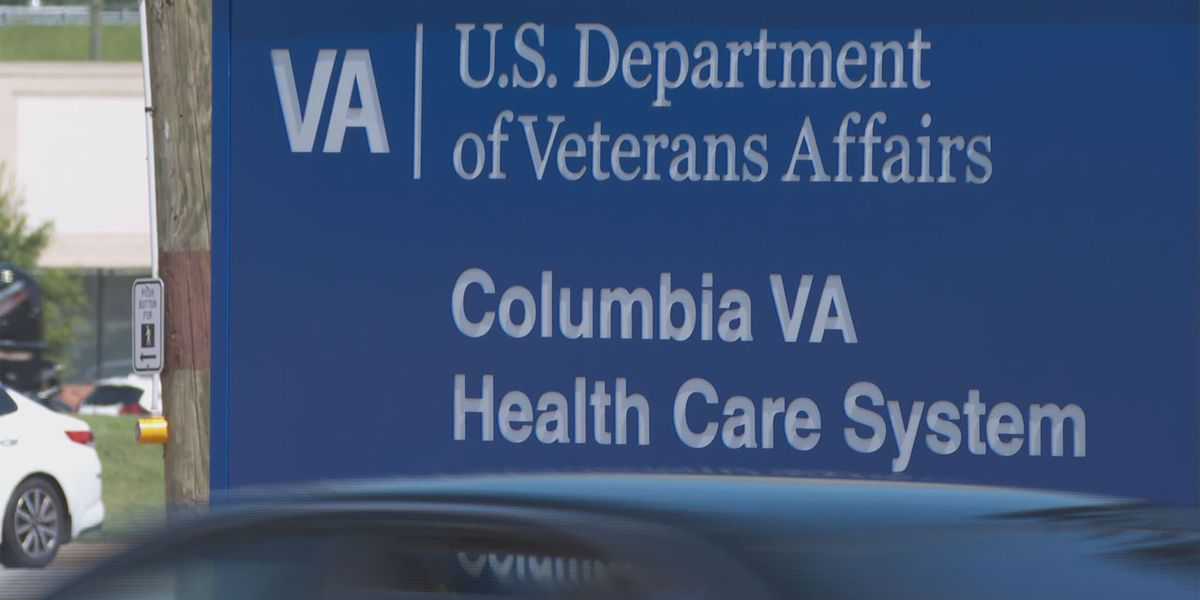 Columbia VA to hold veterans' drive-thru flu shot clinic on Thursday