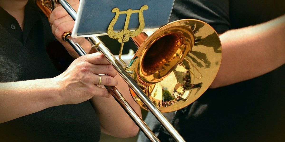 Marching band could soon serve as PE credit if state lawmakers agree