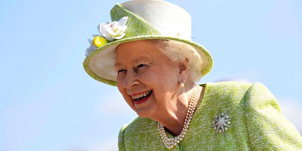 Happy birthday: Queen Elizabeth II turns 93 on Easter Sunday