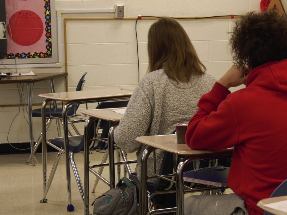 S.C. Dept. of Education releases guidelines on grading, virtual learning and graduation