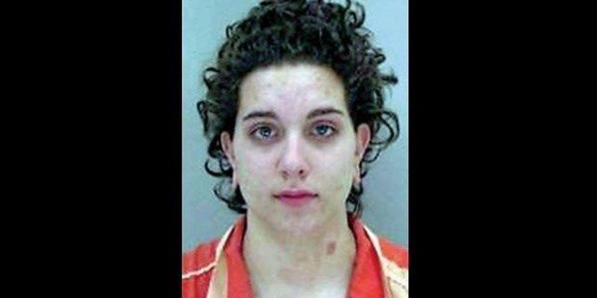 Teen kills father, hides body, hosts parties, installs stripper pole in kitchen