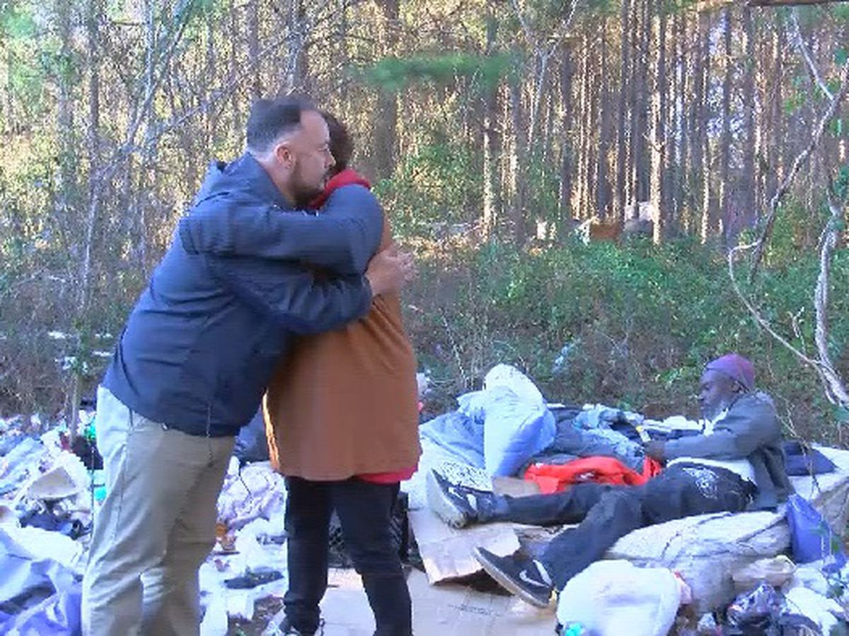 United Way seeks volunteers to help count Midlands homeless population, distribute care packages