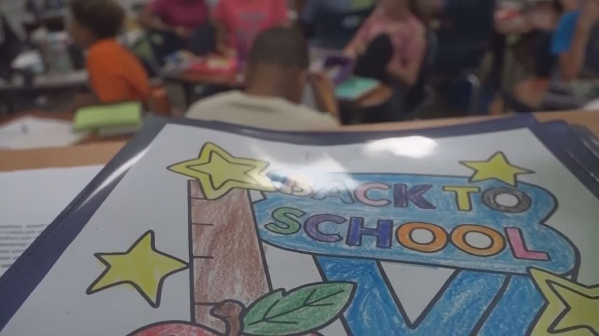 'I'm very nervous': Parents react to whether they will send their kids back to school in the fall