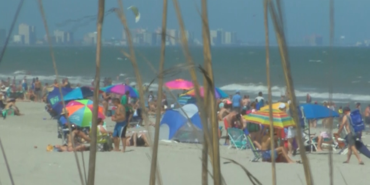 Some CARES Act money could go towards bringing in more tourists to SC