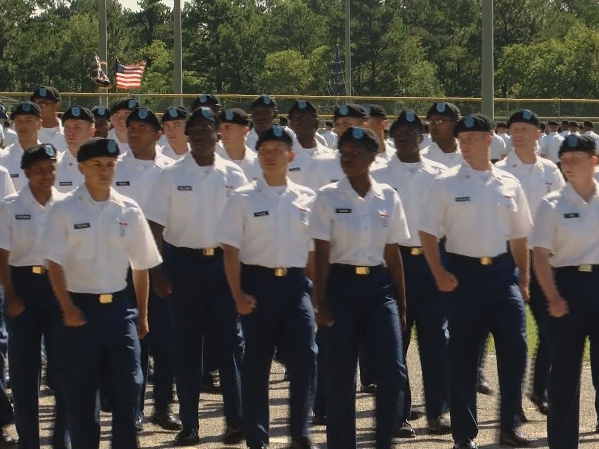 Fort Jackson to resume in-person graduations