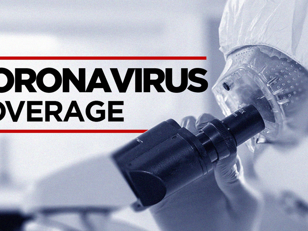 INTERACTIVE MAP: Track all reported coronavirus cases in the world