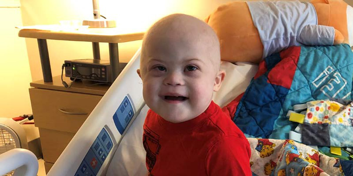 S.C. family asking for birthday cards for boy fighting cancer