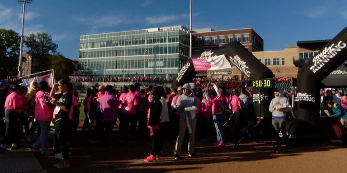 More than $600K raised in 26th annual Walk for Life