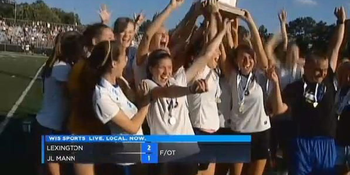 5 Midlands soccer teams win state championships