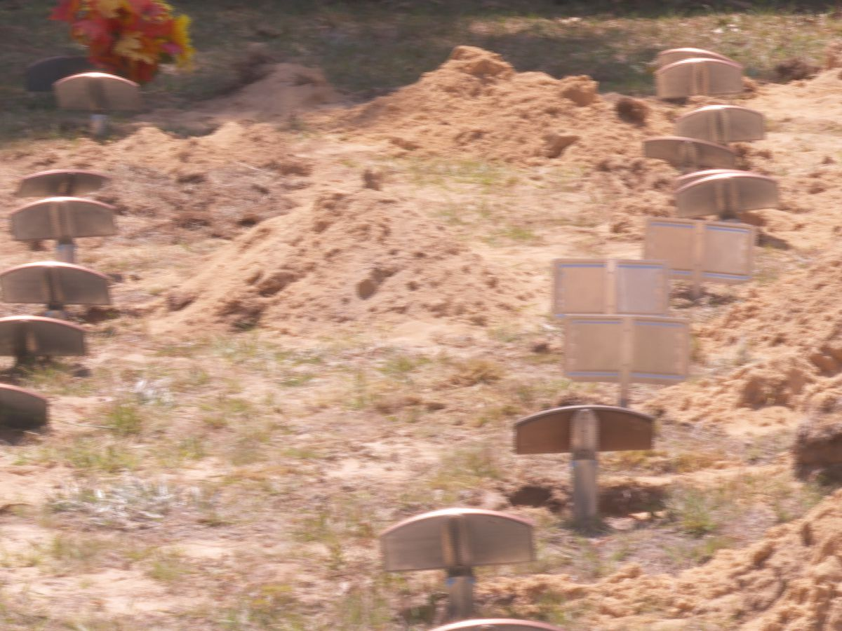 Public burial honors those in Richland Co. unable to have traditional funeral