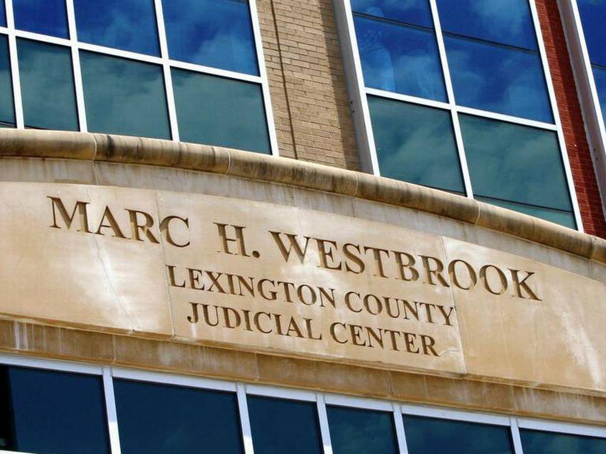 Lexington Co. officials resume guilty pleas at Marc H. Westbrook Judicial Center